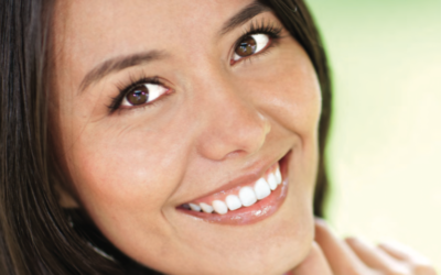 Have Brighter and Whiter Teeth!