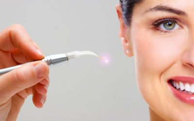 How Do Lasers Work in Dentistry?